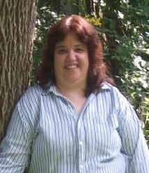 Author Anne Hagan