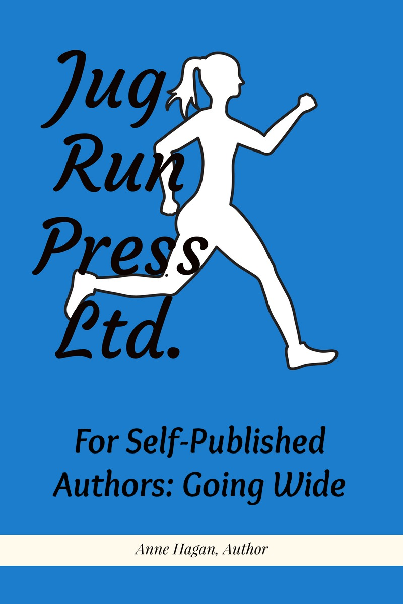For Self Published Authors: Going Wide