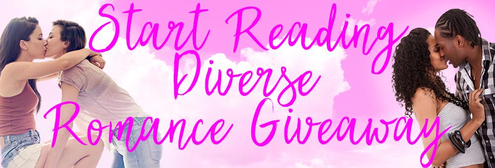 Start Reading Diverse Romance