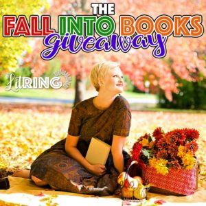 The Fall into Books Giveaway