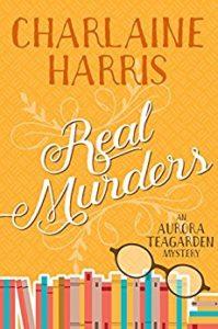 Real Murders Aurora Teagarden Book 1