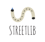 Streetlib Logo - Going Wide with Streetlib