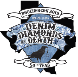Bouchercon Dallas 2019